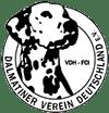 Logo Dalmatiner Verein Deutschland