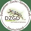 Logo Dalmatiner-Zucht-Gemeinschaft Deutschland