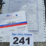 Slowenischer Champion