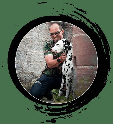 Dalmatiner von Orcamou - Über uns